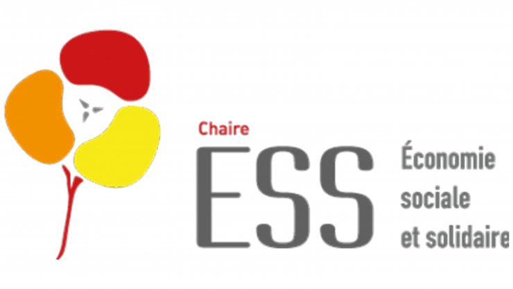 Logo Chaire ESS